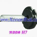 หลอด xenon 55W ขั้ว H7