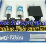 ไฟXenon kit HB4 Canbus AC35W Fast start