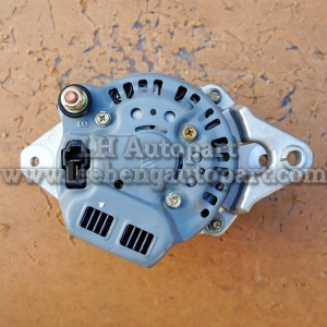 ไดชาร์จ MAZDA Familia/มาสด้าน้อย ขากว้าง 6.5cm 12V (รีบิ้วโรงงาน)