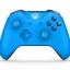 Xbox Wireless Controller - Blue (Gen 3)(Wireless & Bluetooth) (Warranty 3 Month) thumbnail 2