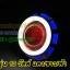 ไฟโปรเจคเตอร์รถมอเตอร์ไซค์แบบ LED รุ่น 10 วัตต์ ทรงกลม สีขาว ฟ้า thumbnail 1