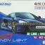 xenon kit HB4 AC55W Slim Balllast N5 thumbnail 7