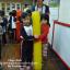 Cheer stick สำหรับทำกิจกรรมห้องเรียนเด็ก หรืองานปาร์ตี้ เซต4สี4ชิ้น thumbnail 2